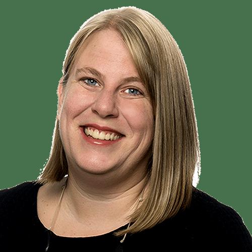 Rebecca Fletcher